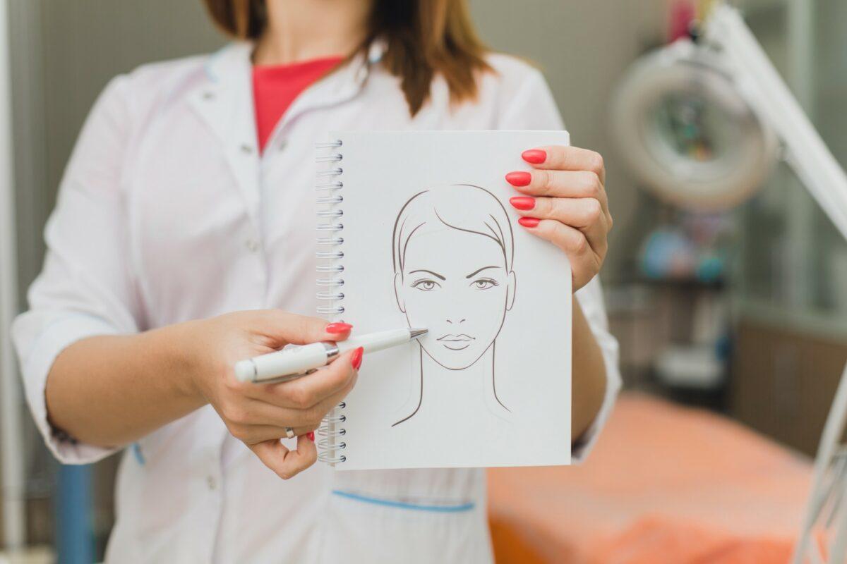 dermatologue cosmétique