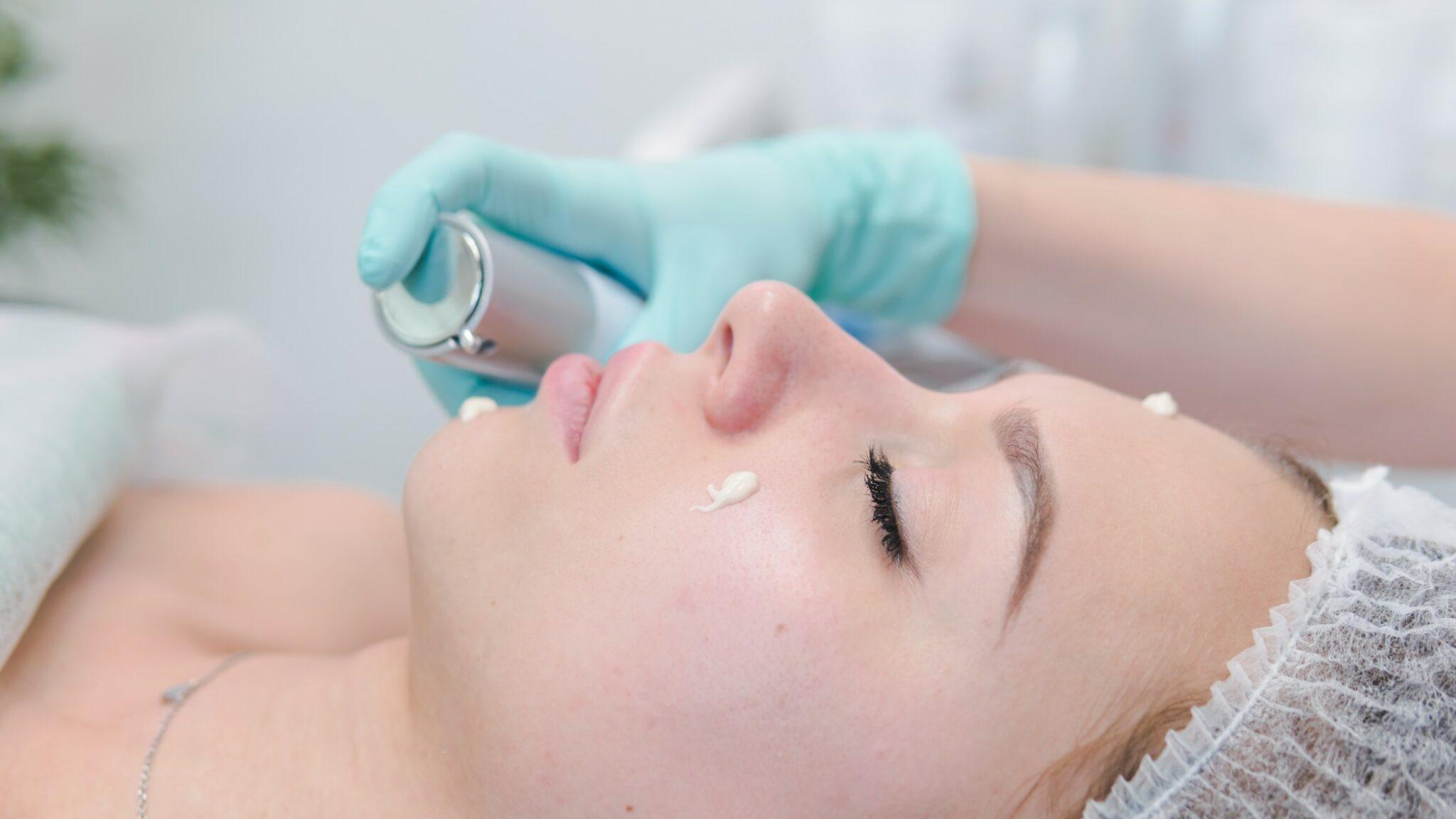 devenir dermatologue cosmétique