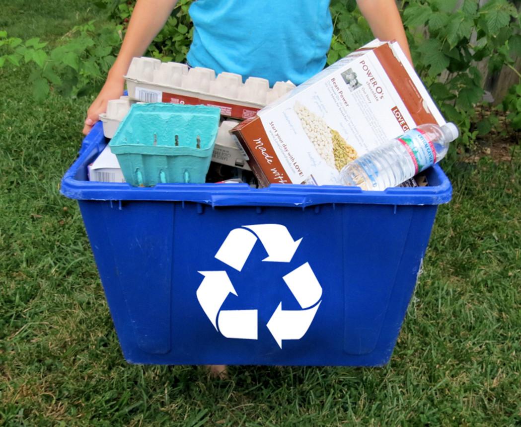 effets négatif recyclage