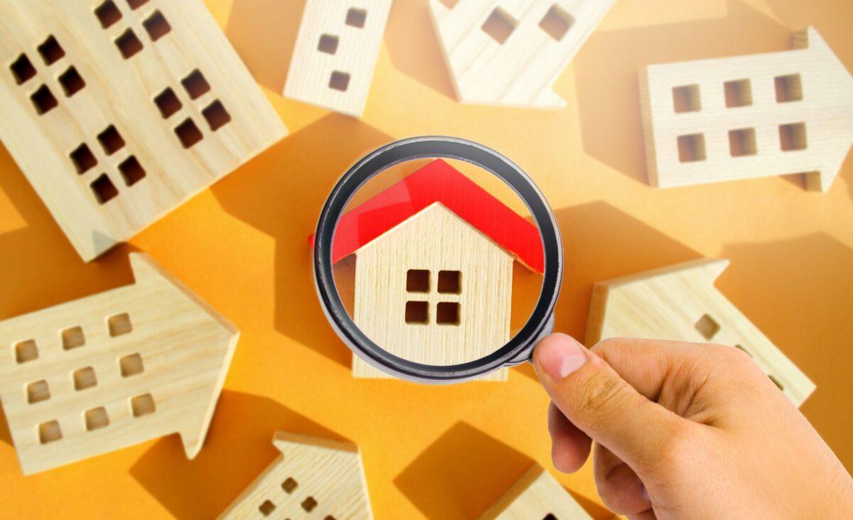 évaluateur immobilier