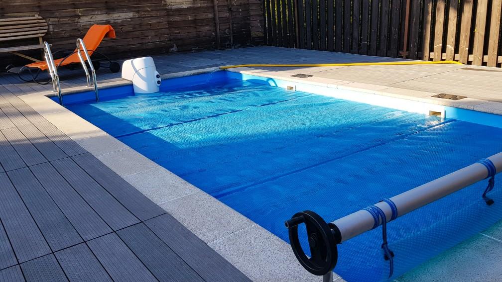 pompes à eau piscine