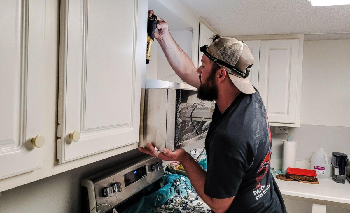 remplacer appareils électroménagers